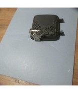 Antique Glenwood Wood Stove No. 208 Quality Replacement Part, Clean Out ... - $88.83