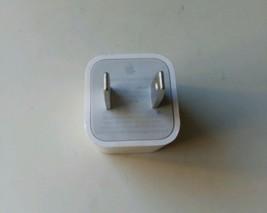 Apple 5W USB Power Adapter Model A1385 - $2.98