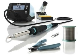 8 Piece Soldering Education Kit, Temperature Stability, High Performance... - $390.32