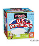 BrainBox: US Presidents by MindWare - $21.19