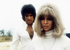 Shampoo 1974 movie Warren Beatty Julie Christie 5x7 inch real press phot... - $5.75