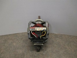 KENMORE WASHER/DRYER MOTOR (SCRATCHES/RUST) PART# 131951900 - $50.00