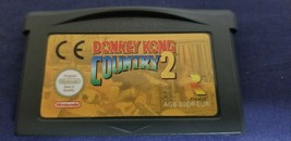 Donkey Kong Country 2 (Nintendo Game Boy Advance GB, 2004) Game - $12.86