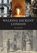 Walking Dickens' London (Shire General) [Paperback] Jackson, Lee image 2