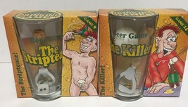 Beer Games The Striptease and The Killer #9 #14 ADULTS Drinking Games image 2