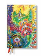 Paperblanks 2020 Flexi Dayspring Punk Mini 12-Month Weekly Planner - $14.80