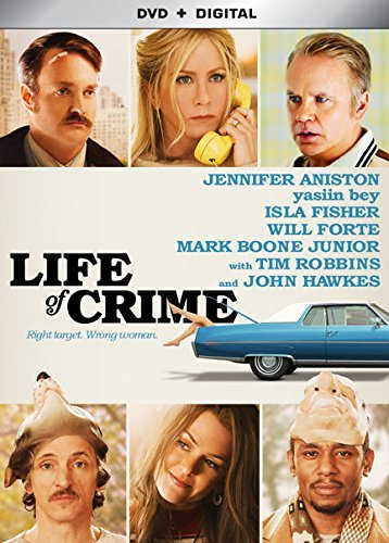 Life of Crime (DVD, 2014)