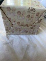 Precious Moments Figurine 015784 ln box The Story of God's Love image 3