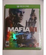 XBOX ONE - MAFIA III (New) - $35.00