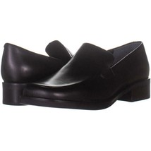 Franco Sarto Bocca Loafer Flats 431, Black, 6.5 W US - $32.63