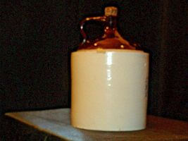 Western Stoneware Crock AA-191800 Collectible Vintage image 8