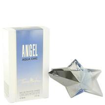 Angel Aqua Chic by Thierry Mugler 1.7 oz Light EDT Spray for Women - $58.81