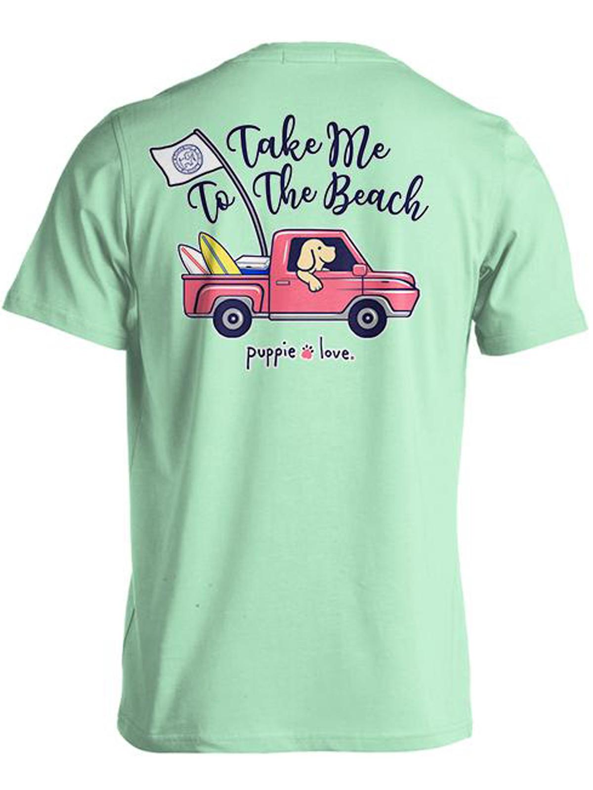 Beach truck pup 176 min ss 1