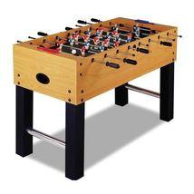 Foosball Table Game Room Soccer Football Home Basement Arcade Sports Foo... - $321.99