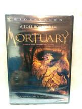 Mortuary (DVD, 2006) New Sealed-Denise Crosby, Dan Byrd image 1