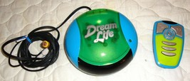 Dream Life TV Video Game w/ Wireless Remote -Hasbro  Plug N Play -Tested & Works - $50.00
