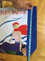 Estee Lauder Harper's Bazaar Tote Beach Bag
