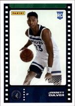 2019-20 Panini NBA Sticker Box Standard Size Insert #86 Jarrett Culver M... - $5.95