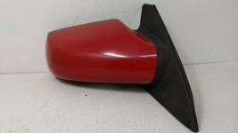 2008-2013 Nissan Altima Passenger Right Side View Power Door Mirror Red 78668 - $118.52