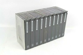 Fuji Fiim M321SP 10 Pack Sealed BetaCam SP - $17.12
