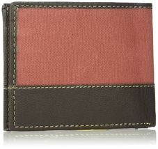 Timberland Men's Leather Credit Card ID Bifold Wallet With Key Fob Gift Box Set image 8