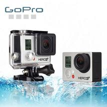 Gopro HERO 3+ BLACK Action Camera Outdoor Sports Camera with 4K  Ultra H... - $109.30+