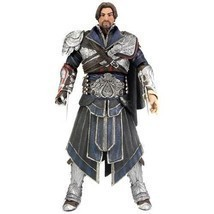 NECA Assassin's Creed Brotherhood Ezio Unhooded Action Figure - $20.78