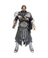 NECA Assassin's Creed Brotherhood Ezio Unhooded Action Figure - £15.25 GBP