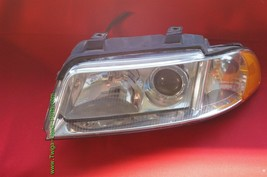 99-01 Audi A4 Sedan Avant HID XENON Headlight Lamp Driver Left LH image 2