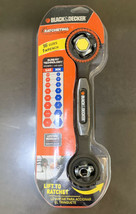 Black & Decker Ratcheting Ready Wrench  Handy Tool 16 Sizes (RRW 100) - $39.99