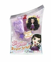 Lil Bratz Surprise Locket Jade Mini Figure Doll & Accessories HTF - $18.99