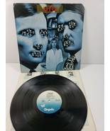 "UFO ""Obsession"" 1978 Rock LP, Original Press, #CHR-1182 Cover VG Record ... - $10.57"