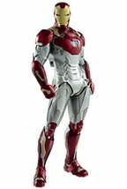 Ichiban Kuji Spider-Man Homecoming Prize B Iron Man Mark 47 Figure - $101.08