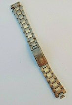 Men's Duchess USA Accutron Bulova Watch Band Bracelet 1/40 10K R.G.P. Tr... - $26.82