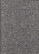 Bernhardt Upholstery Fabric Muse Nubby Wool Charcoal Grey MCM 1 yd 3454-... - $14.25