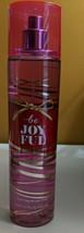 Bath & Body Works 'Be Joyful' Body Mist Fragrance Mist 8oz - $21.34
