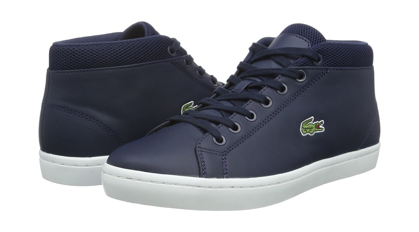 Straightset Chukka 316 3, Mens Low-Top Sneakers Lacoste