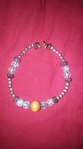 Beaded Bracelet - $8.00