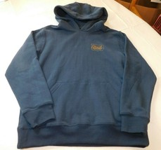 O'Neill Boy's Long Sleeve Pull Over Hoodie Combos Pullover Navy L large NWT - $29.94