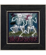 Spooky Scary 2017 Autumn Series Buttons and Bea... - $12.60