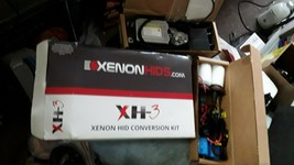 XH-3 9006 Single Beam Full Xenon HID Conversion Kit w/ 55w Canbus Ballasts - $63.07