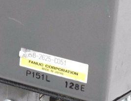 FANUC A05B-2625-C051 TEACH PENDANT CONTROL BOX A05B2625C051 image 3