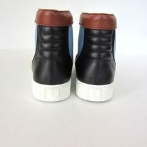 Sneaker US Leeman Size J Top Hi Denim sDKNOcxjOD New Shoe 7 2615312 40 Blue Cwtnxqf78R