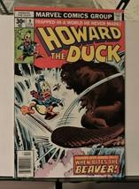 Howard the Duck #9  feb 1976 - $7.36
