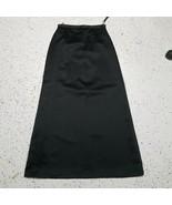 J.R. Nites by Caliendo Women's Formal Skirt ~ Sz 8 ~ Black ~ Long - $24.74