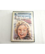 Bright Eyes Shirley Temple (DVD 2001) 1934 Film Classic NEW Sealed Speci... - $14.99