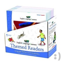 NEW READING RODS READERS FOR ENGLISH L BRAND NEW - $40.76
