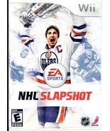 EA Sports NHL Wii Game - $5.95
