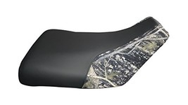 Honda Foreman 500 Seat Cover Black Color And Camo Year 2001 To 2004 - $32.54