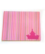 Disney Princess Tiara Striped Mouse Pad - $34.60